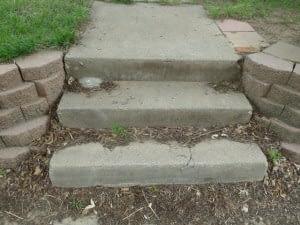 a moews steps