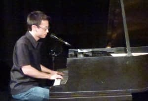 Eli Moore 2012