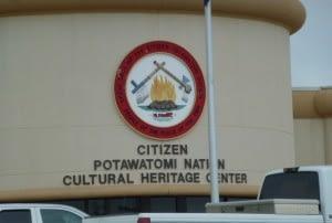 a potawatomi cultural heritage centre